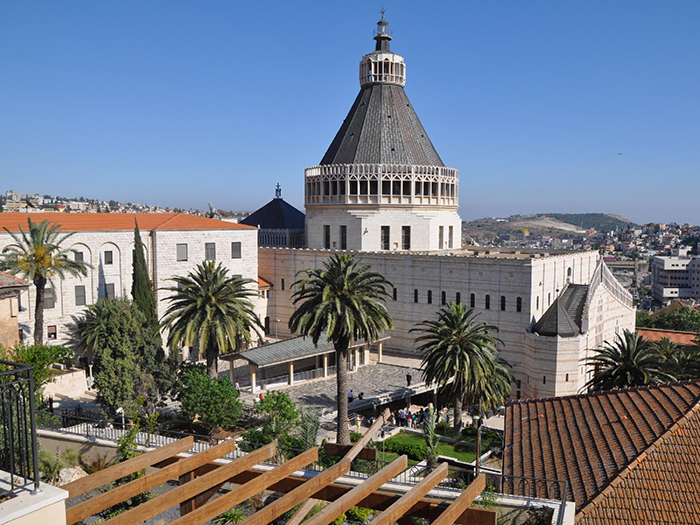 Cities in Israel | Holy Land Dream Travel Agency